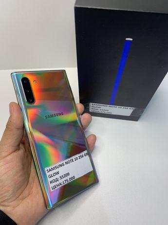 Спеши ПОДАРКИ! Samsung Note 10 память 256гб