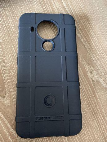 Удароустойчив подсилен кейс за Nokia 5.4