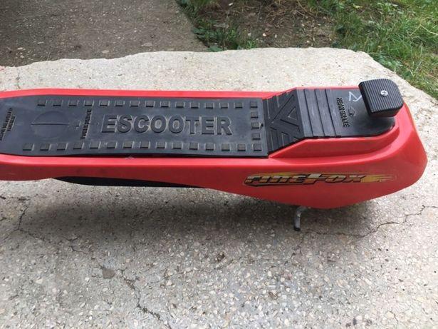 Trotinetă electrică Escooter