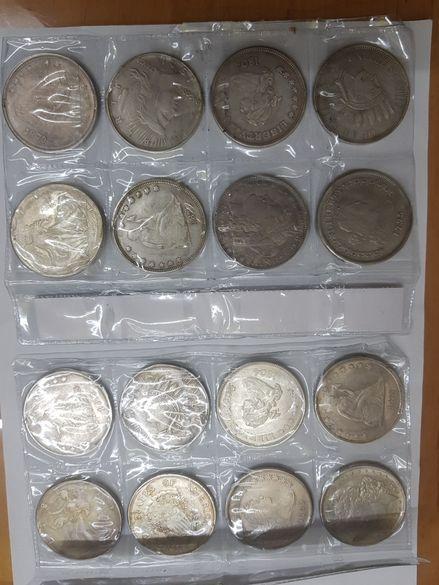 1 долар