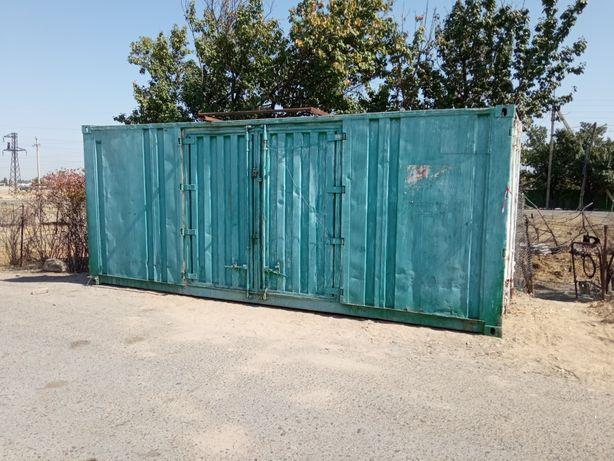 Продам контейнер 20 тон
