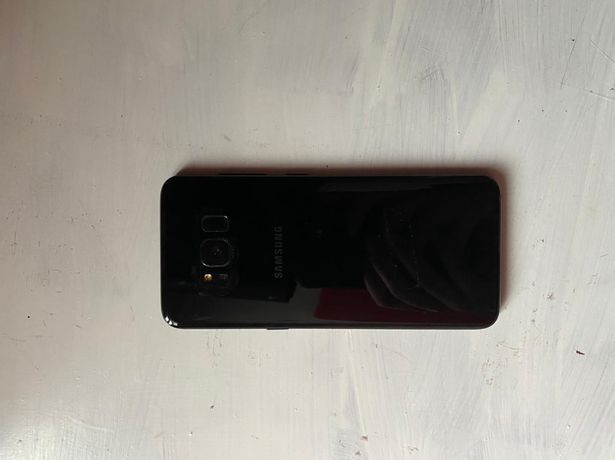 Продам Samsung galaxy s8