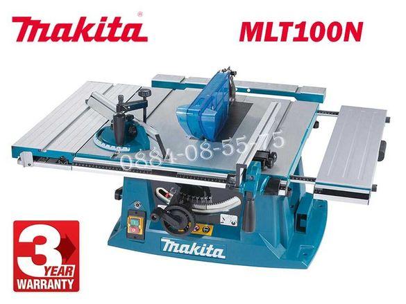 Циркуляр настолен / Отрезна машина Makita MLT100N, 1500W, 260мм.