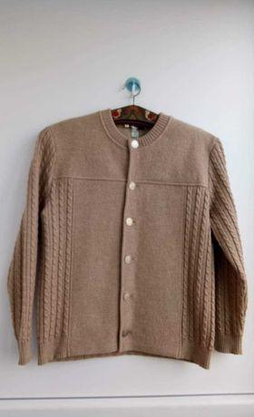 Jacheta Litza Austria wool lana barbati nr 54
