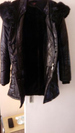 Дамско яке,черно