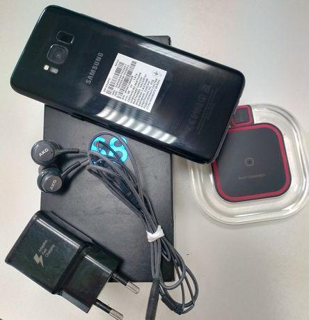 Samsung Galaxy S8 4/64 GB black
