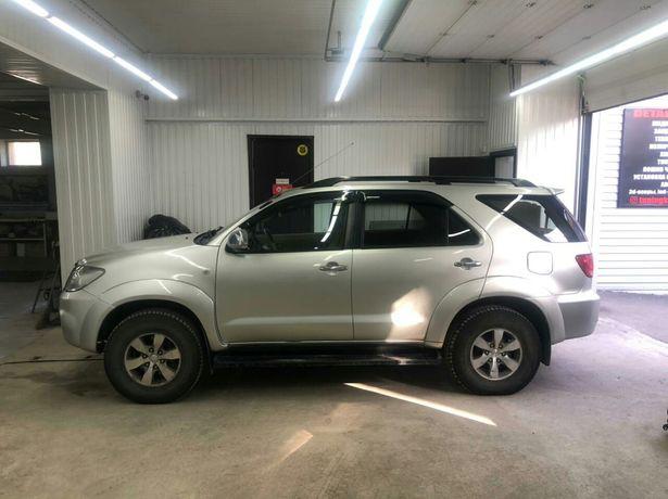 Продам Toyota Fortunes