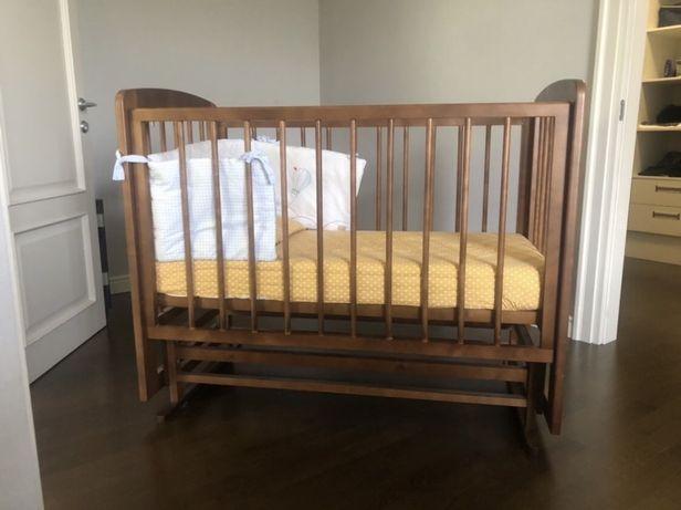 Манеж, детская кровать 15000