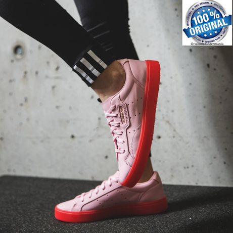 ADIDASI ORIGINALI 100% Adidas Sleek W DIN Germania nr 36;