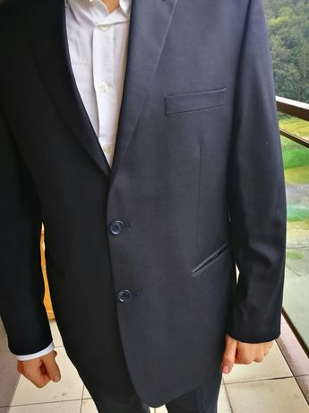 Costum bărbătesc stofa