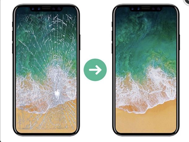 Display Sticla iPhone 6 6s plus 7 7 plus 8 8 plus X Xs max Xr 11 pro