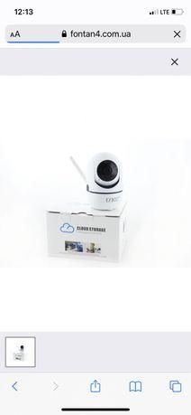 камера- видеонаблюдение