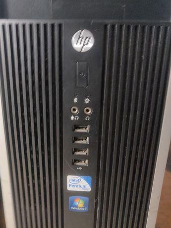 HP Compaq 8200 PRO MT PC + placa supraveghere 8 camere + o camera incl
