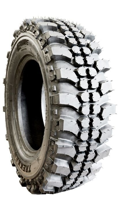195/80 R16 Anvelope SIMEX Equipe Off-Road 4x4 M+S Deva - imagine 1