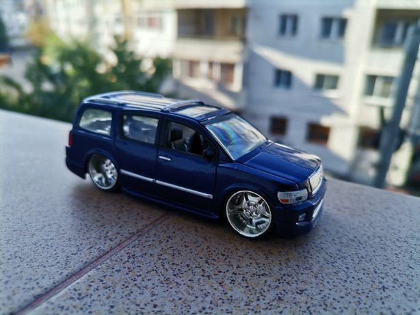 Hot Wheels Dropstars 1/50 RAR