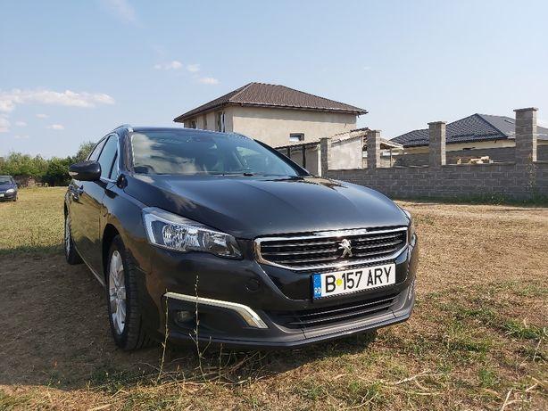 Peugeot 508 sw 1.6 hdi