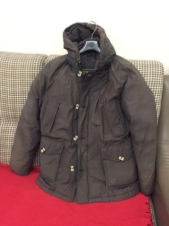 Куртка мужская 46 разм, осень, зима, весна