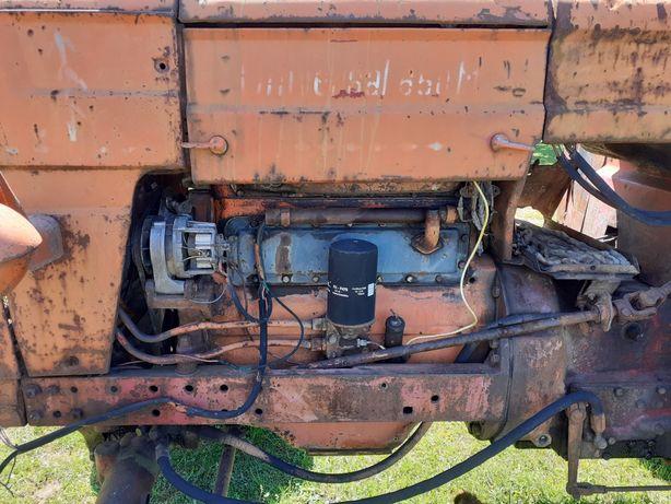 Piese tractor u650