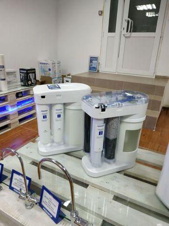 Продажа установка фильтров для воды, Аквафор  в Астане (Нур-Султане)