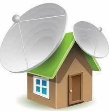 Настройка установка регулировка спутниковых антенн