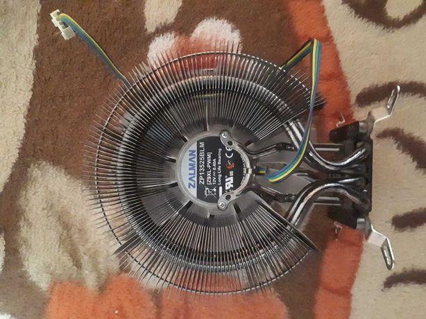 Cooler CPU Zalman CNPS9900 MAX BLUE