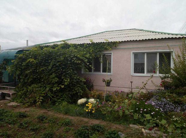 продам дом в с. Дарьинское