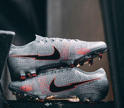 •New Ghete Nike Mercurial Vapor 13 Gri Fg