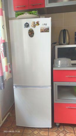 Новый корейский холодильник ARG модель ARF141SLN