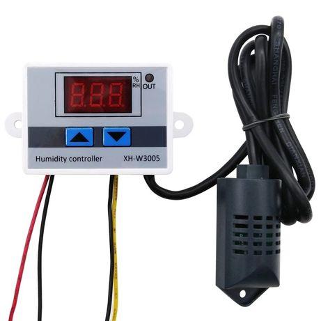 Гигрометр W3005 для контроля влажности