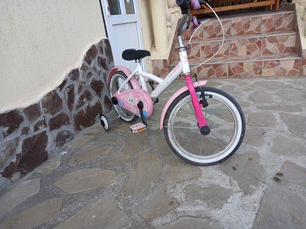 Vând bicicleta copii