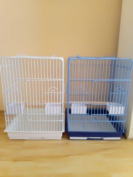 Клетки(кафези) за папагали Жако,Амазона,Какаду и др-НОВИ гр. Бургас - image 1