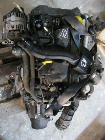 Motor COMPLET100%&Cutie 1,5DCI*LOGAN*K9K-7 Euro4*135000km*MCV,SANDERO