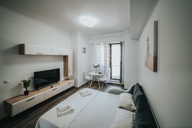 Cazare LUX Regim Hotelier Iasi Palas - Newton - Copou