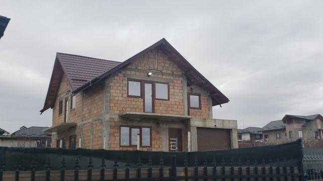 Casa la Valea Adanca