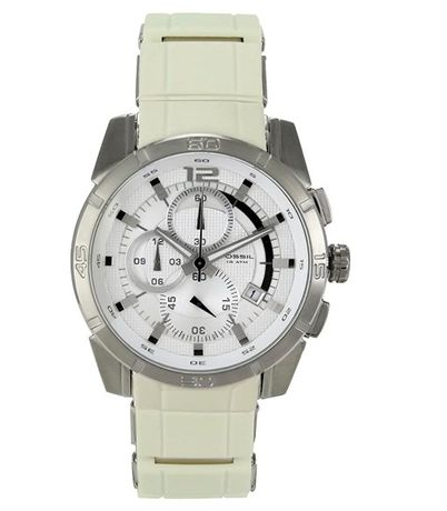 Vand Ceas barbatesc Fossil CH-2520 (Chronograph Collection)