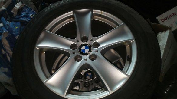 Джанти BMW X5 E70 18 ЦОЛА