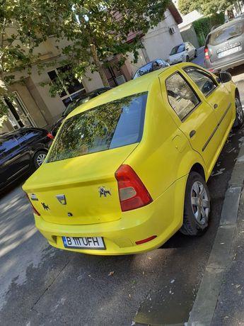 Vând Dacia Logan 2011