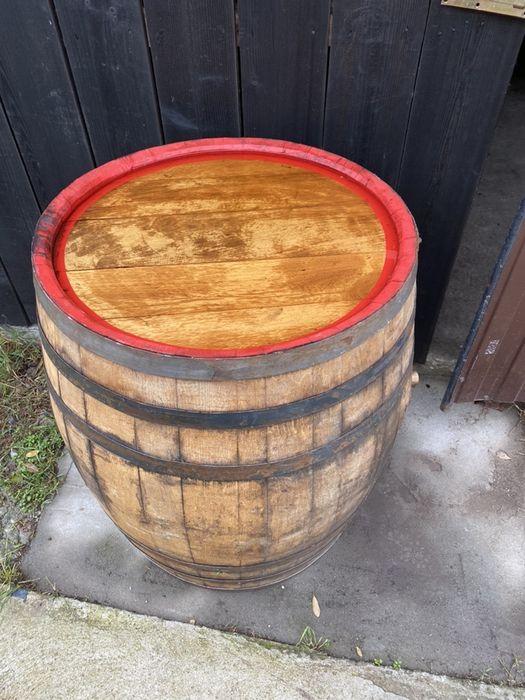 Butoi pentru vin Bals - imagine 1