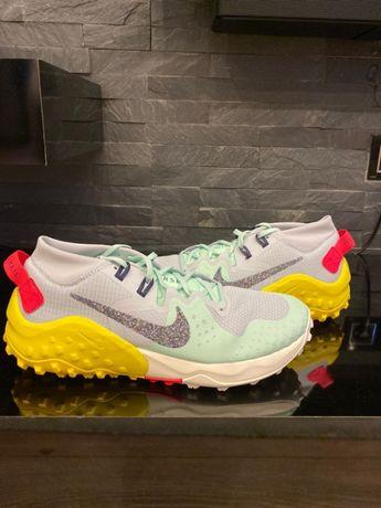 Nike WilldHorse 6