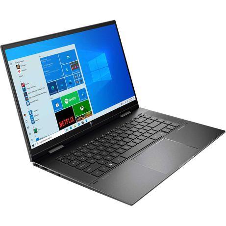Ноутбук HP ENVY x360 15-EU0004UR Ryzen 7 5700U/8ГБ/512SSD/15.6/Win1