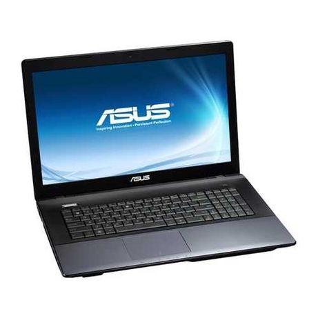 Мощный игровой Ноутбук Asus Core i7 Видео 2 Gb
