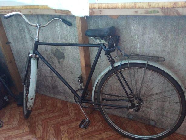Продам велосипед 28 тыс