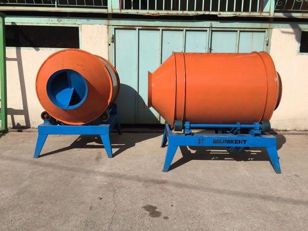 Бетономешалка бетоносмеситель 500 литров
