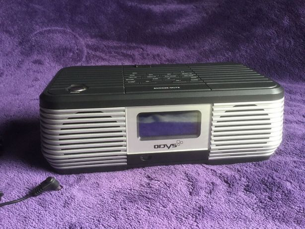 Radio Internet MusicBox