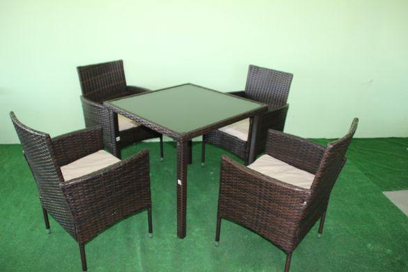 Мебели от ратан топ цени
