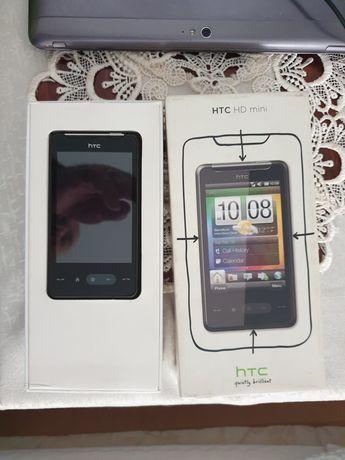 Telefon HTC hd mini,nefolosit