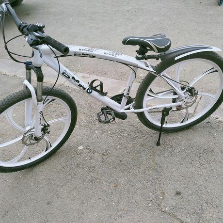 Продам новый велосипед.