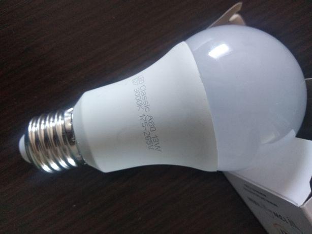 Лампа светодиодные