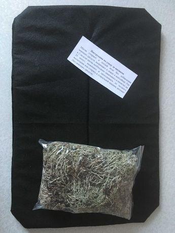 Матики - заменитель кокосового грунта для улиток ахатин!