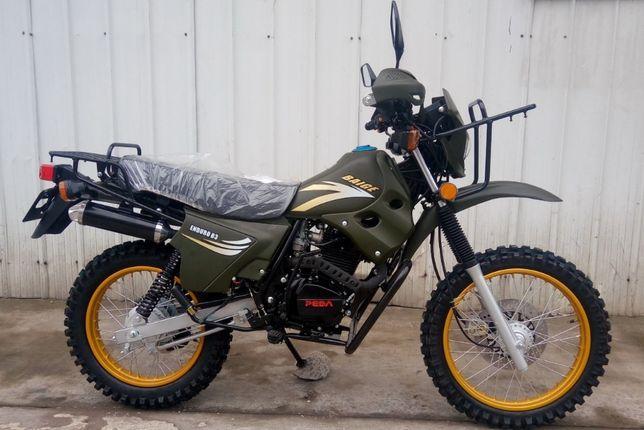 BAIGE мотоцыклдері